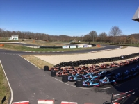 ENDURANCE CUP SWS DE PERS 2H00 AVRIL 2017