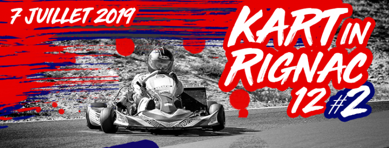 Kart in Rignac