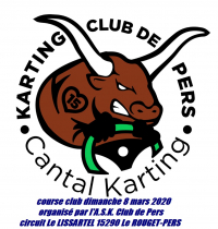 Course Club ASK CLUB DE PERS 8 mars 2020